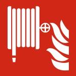 Panneaux lutte contre l'incendie