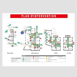 Plans d'intervention