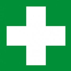 Panneaux de premiers secours
